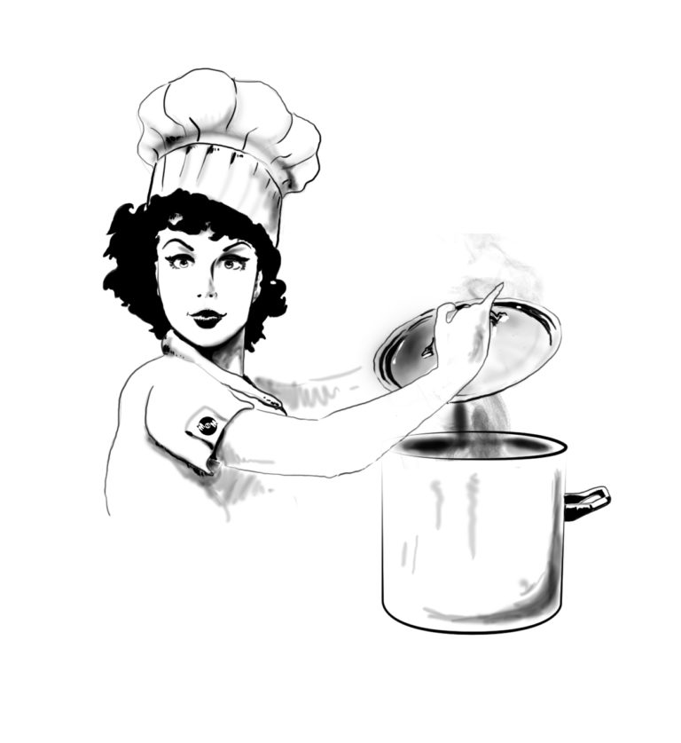 Illustration thématique N°1 | Restaurant M ty M