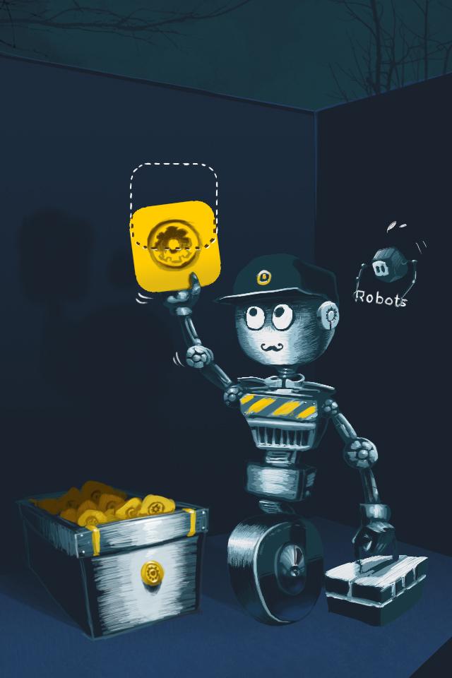 The appmaker | Fond d'écran smartphone