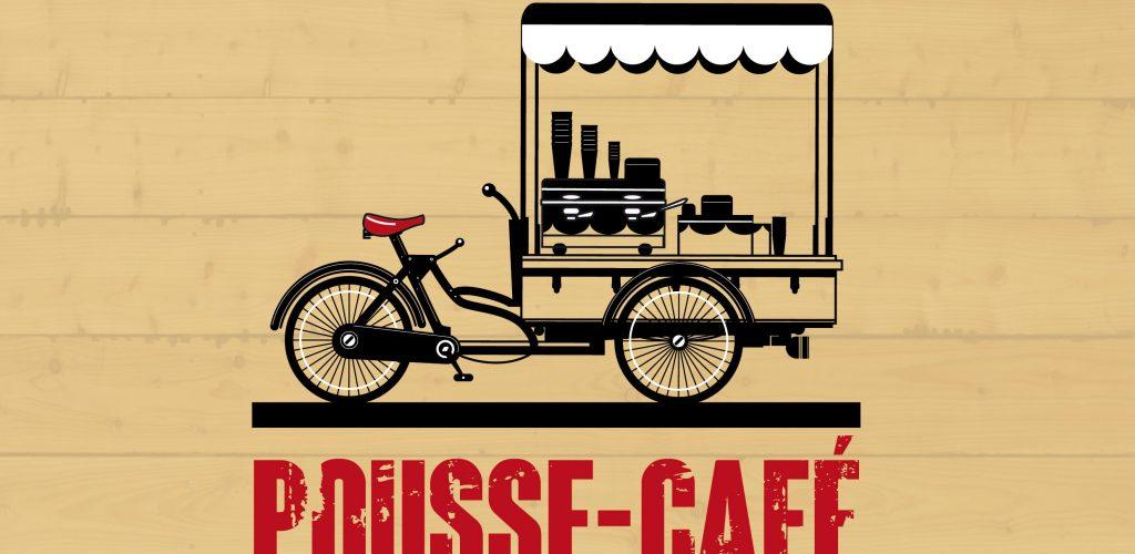Logo illustré | Pousse café